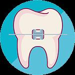 Orthodontics-icon